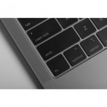 "Moshi ClearGuard - Nakładka na klawiaturę MacBook Air 13"" Retina (2020) (EU Layout)"
