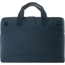 "Tucano Smilza Super Slim Bag - Torba MacBook Air / Pro 13"" / Notebook 13"" / 14"" (granatowy)"