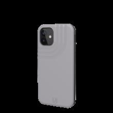 UAG Anchor [U] - obudowa ochronna do iPhone 12 mini (Light Grey)