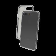 GEAR4 Piccadilly - obudowa ochronna do iPhone 7/8 Plus (czarna)