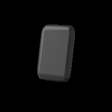 ZAGG Invisible Shield Glass Fusion - szkło ochronne do Apple Watch (44mm)