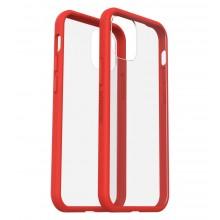 OtterBox React - obudowa ochronna do iPhone 12 mini (clear red)