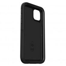 OtterBox Defender - obudowa ochronna z klipsem do iPhone 11 Pro Max (czarna)