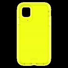 GEAR4 Crystal Palace - obudowa ochronna do iPhone 11 Pro (żółta)