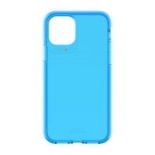 GEAR4 Crystal Palace  - obudowa ochronna do iPhone 11 (niebieska)