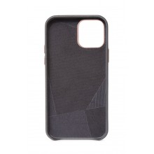 Decoded Dual - obudowa ochronna do iPhone 12 mini (szara)