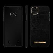 iDeal of Sweden Atelier - etui ochronne do iPhone 11 Pro Max/XS Max (Nightfall Croco)
