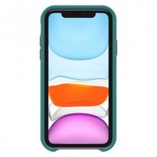 LifeProof WAKE - wstrząsoodporna obudowa ochronna do iPhone 11 (zielona)