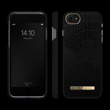 iDeal of Sweden Atelier - etui ochronne do iPhone 8/7/6/6s/SE (Nightfall Croco)