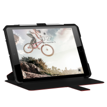 UAG Metropolis - obudowa ochronna do iPad 10.2 7&8G (magma)