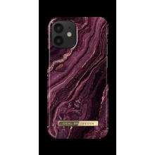 iDeal of Sweden Fashion - etui ochronne do iPhone 12/12 Pro (Golden Plum)