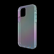 Gear4 Crystal Palace - obudowa ochronna do iPhone 12/12 Pro (Iridescent)