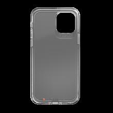 Gear4 Crystal Palace - obudowa ochronna do iPhone 12/12 Pro (przeźroczysta)