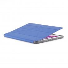 "Pipetto Origami No3 Pencil Case - obudowa ochronna z uchwytem do Apple Pencil do iPad 10.2"" 2019 (Royal Blue)"