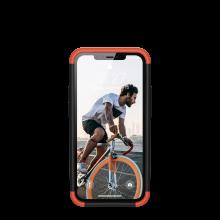 UAG Civilian - obudowa ochronna do iPhone 12 mini (czarna)