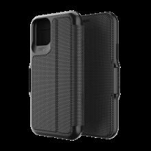 GEAR4 Oxford Eco - obudowa ochronna do iPhone 11 (czarna)