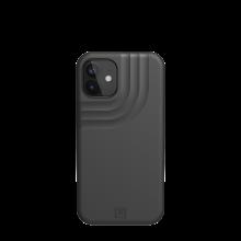 UAG Anchor [U] - obudowa ochronna do iPhone 12 mini (czarna)