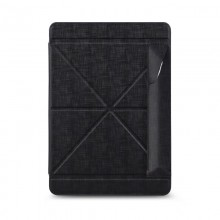 Moshi Apple Pencil case - Magnetyczne etui do rysika Apple Pencil (Metro Black)