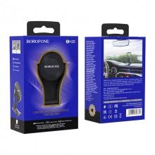 Borofone Keeper - magnetyczny uchwyt samochodowy