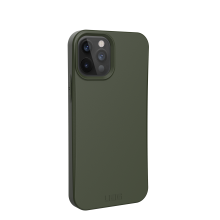 UAG Outback Bio  - obudowa ochronna do iPhone 12/12 Pro (Olive)