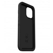 Otterbox Defender- obudowa ochronna z klipsem do iPhone 12 Pro Max (black)