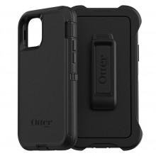 OtterBox Defender - obudowa ochronna z klipsem do iPhone 11 Pro (black)