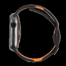 UAG Civilian - pasek do Apple Watch 42/44mm (black)