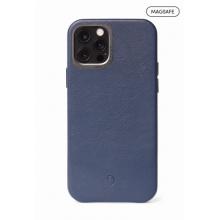 Decoded - obudowa ochronna do iPhone 12/12 Pro z MagSafe (blue)