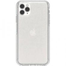 OtterBox Symmetry Clear - obudowa ochronna do iPhone 11 Pro Max (przeźroczysta z brokatem)