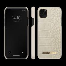 iDeal of Sweden Atelier - etui ochronne do iPhone 11 Pro Max/XS Max (Caramel Croco)