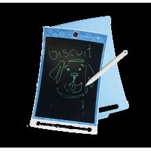 BoogieBoard Jot 8.5 LCD eWriter – tablica do pisania i rysowania (blue)