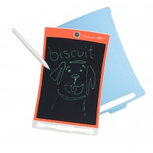 BoogieBoard Jot 8.5 LCD eWriter – tablica do pisania i rysowania (orange)