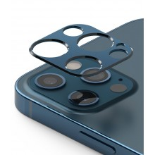 RINGKE CAMERA STYLING IPHONE 12 PRO BLUE