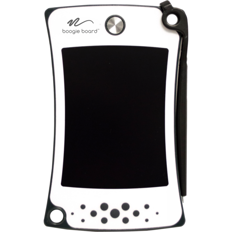 BoogieBoard Jot 4.5 LCD eWriter – tablica do pisania i rysowania (grey)