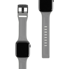 UAG Scout - pasek do Apple Watch 42/44mm (szary)