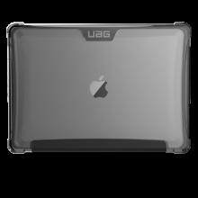 """UAG Plyo -  obudowa ochronna do MacBook Air 13"""" 2018 (przeźroczysta)"""