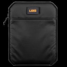"""UAG Shock Sleeve Lite - etui ochronne do iPad Pro 12.9"""" (black)"""