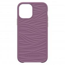 LifeProof WAKE - wstrząsoodporna obudowa ochronna do iPhone 12/12 Pro (purple)