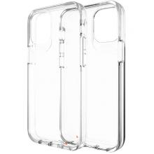 Gear4 Crystal Palace - obudowa ochronna do iPhone 12 Mini (przeźroczysta)