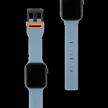 UAG Civilian - pasek do Apple Watch 42/44mm (szary)