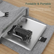 TECH-PROTECT Z4 UNIVERSAL STAND HOLDER SMARTPHONE & TABLET GREY