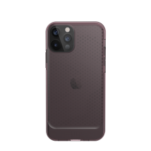 UAG  Lucent [U] - obudowa ochronna do iPhone 12/12 Pro (Dusty Rose)