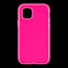 GEAR4 Crystal Palace  - obudowa ochronna do iPhone 11 (różowa)