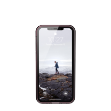 UAG  Lucent [U] - obudowa ochronna do iPhone 12 mini (Dusty Rose)
