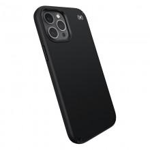 Speck Presidio2 Pro - Etui iPhone 12 Pro Max z powłoką MICROBAN (Black)