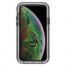 [EOL] Lifeproof NEXT- wstrząsoodporna obudowa ochronna  do iPhone X/Xs (black crystal)