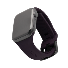 UAG Scout - pasek do Apple Watch 42/44mm (fioletowy)