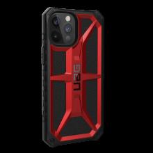 UAG Monarch - obudowa ochronna do iPhone 12 Pro Max (Crimson)