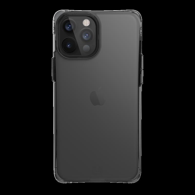UAG Mouve [U] - obudowa ochronna do iPhone 12 Pro Max (Ash)