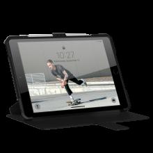 UAG Metropolis - obudowa ochronna do iPad 10.2 7&8G  (czarna)